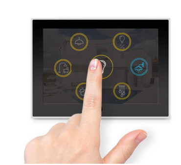 Smart Home Zwave