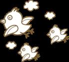 הציפור של דנגו - שיווק יצירתי באינטרנט
