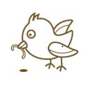 small bird dango