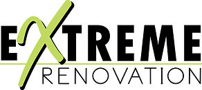 Extreme Renovation Logo