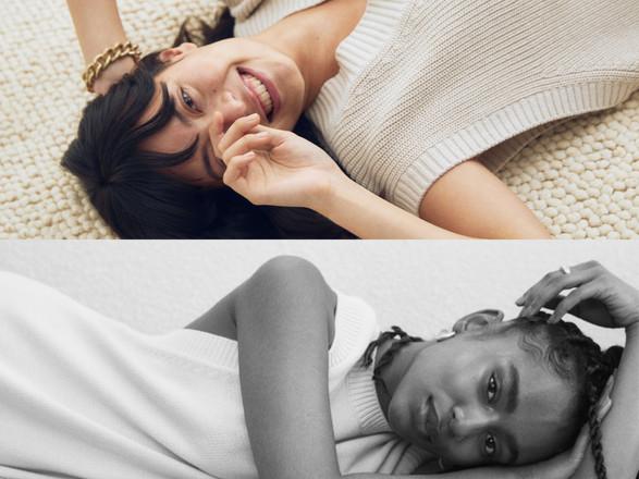 H&M / Ph Pauline Suzor