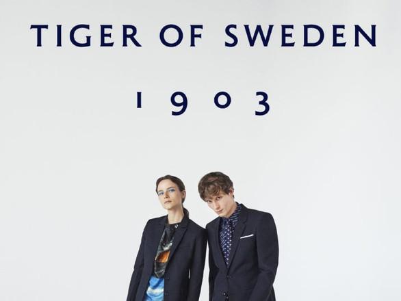 Tiger of Sweden / Ph Andrea Spotorno