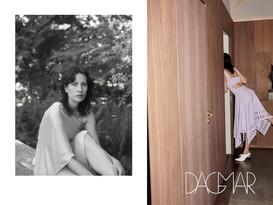 DAGMAR / Ph Sarah Blais