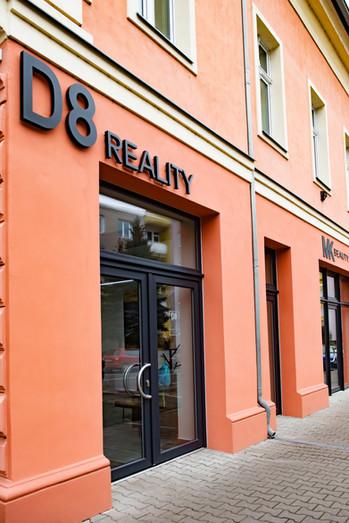 D8 Reality, s.r.o.