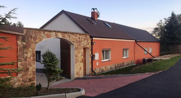 Rodinný dům, Libochovice