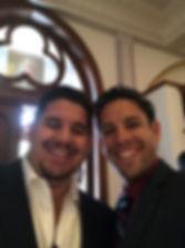 The Brothers Behind Rubio's Brownies