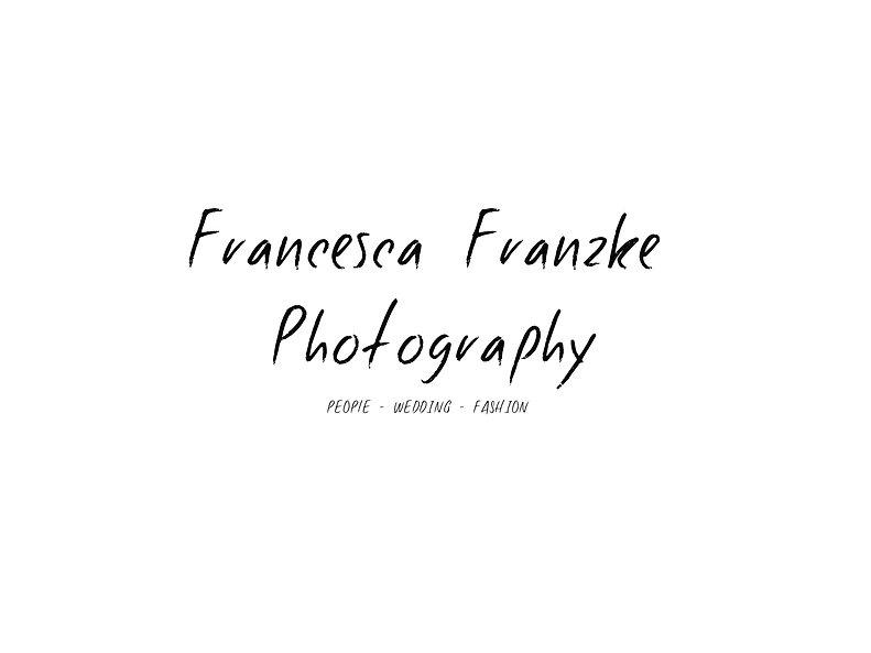 Francesca Franzke - Photography