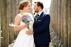 Hochzeit Brautpaarshooting Frankfurt
