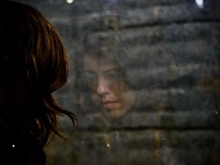 """""""Las personas pueden presentar síntomas de depresión o ansiedad durante el confinamiento"""""""