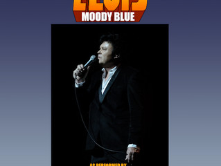 Moody Blue 40th Anniversary Release
