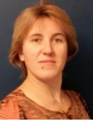 Oksana Polesskaya