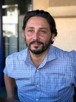 Olivier George
