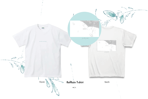RefRain T-shirt