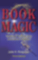 My Books for writers-Book Magic