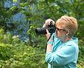 Julie H. Ferguson. © Alex S. Ferguson 2006
