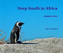 My Photo Portfolios - Deep South in Africa