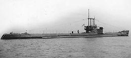 HMCS Ambush, c. 1950s
