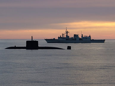 HMCS Windsor CO thanks CDS, General Lawson. http://fb.me/1daKutRU6