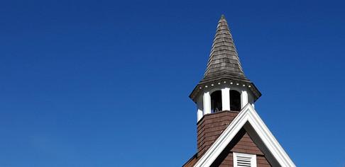 Church on the Hill Chapel