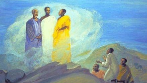 Transfiguration Sunday