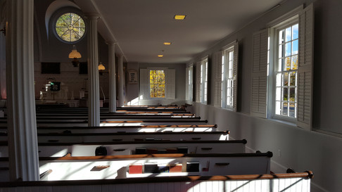 The Meetinghouse