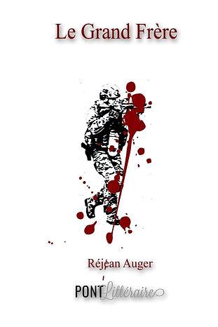 Un jeune homme témoin d'un meurtre se fait tuer à son tour. Le grand frère basé en Iraq revient pour découvrir la vérité. En peu de temps Charles Thivierge se retrouve avec une cible dans le dos. Pourtant la rage qui le domine le rend dangereux, très dangereux.