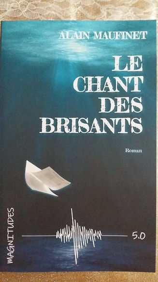 Le chant des brisants