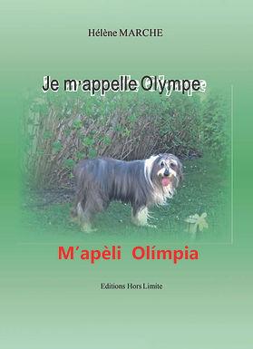 Je m'appelle Olympe (Français/Occitan)
