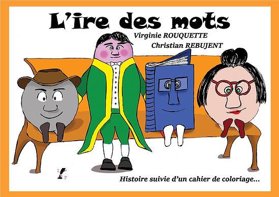 Ce matin-là, à Languemolière, il n'y a plus aucune lettre... Partez à leur recherche en compagnie de Monsieur Nostalgique et madame Puriste...