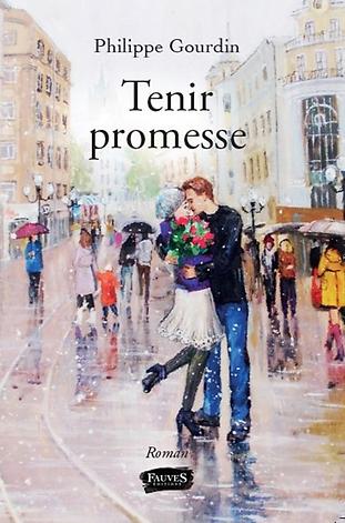 Ils se rencontrent lors d'un sauvetage dans la Seine, puis se promettent une nuit d'amour dans un an. Mais que signifie tenir promesse ?