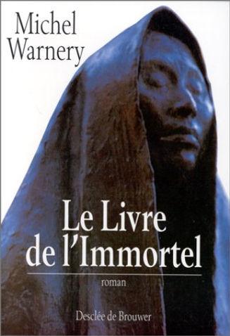 Le livre de l'Immortel