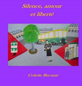 Silence amour et liberté