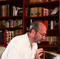 ANSALONI Gérard
