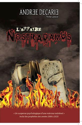 L'affaire Nostradamus