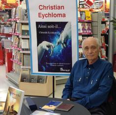EYCHLOMA Christian