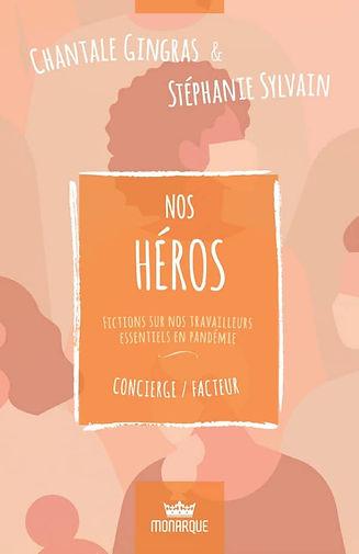 NOS HEROS – CONCIERGE/FACTEUR