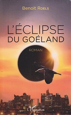 L'éclipse du goéland