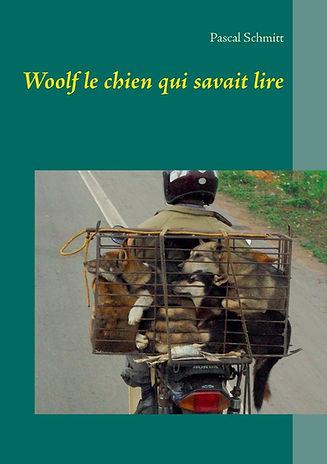Woolf le chien qui savait lire
