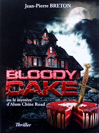 BLOODY CAKE