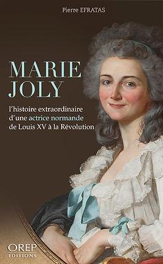 Marie Joly