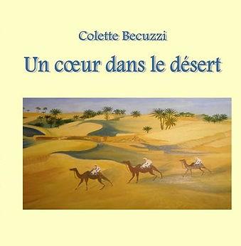 Un coeur dans le désert