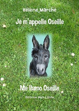 Je m'appelle Oseille Français-Espagnol