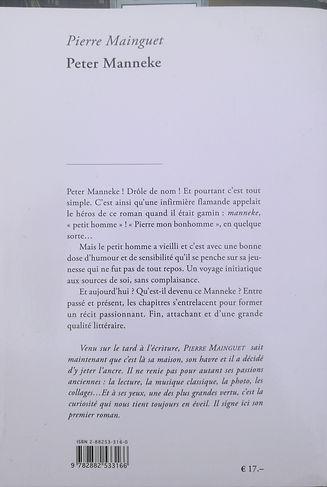 Peter Manneke