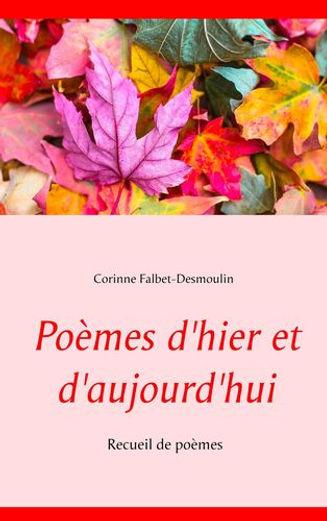 Poemes d'hier et d'aujourd-hui