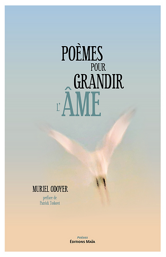 Poèmes pour grandir L'âme