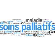Collectif de l'unité de soins palliatifs