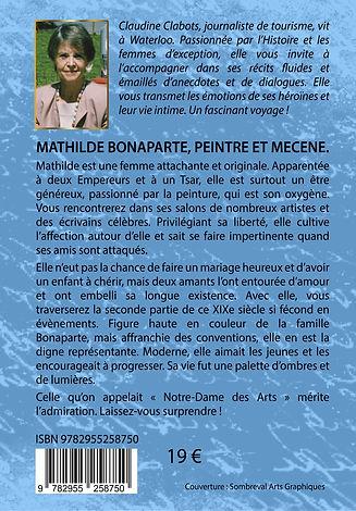 Mathilde Bonaparte peintre et mécène