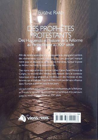 Des prophètes protestants