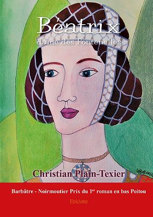 À la fin du XIIe siècle et au début du XIIIe, Béatrix de Machecoul dame de La Roche-sur-Yon, dite Béatrix des Fontenelles, vient de perdre l'enfant qu'elle a eu avec son premier mari, Guillaume de Mauléon seigneur de Talmont. Elle crée avec lui l'abbaye des Fontenelles, près de La Roche-sur-Yon, et y installe des moines augustiniens qui la font rayonner. La Vendée s'appelle alors le Bas-Poitou. Les conflits sont récurrents entre les souverains français et anglais, qui se disputent ces contrées. Au cœur de ces troubles, Béatrix est influente et respectée par les plus grands. Amie des troubadours et protectrice des humbles, elle se bat pour défendre la condition des femmes et les injustices. Elle se retrouve alors au cœur d'une intrigue machiavélique qui vise à la salir.