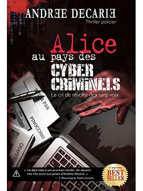 Alice au pays des cybercriminels